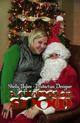 Santa PicsShelly